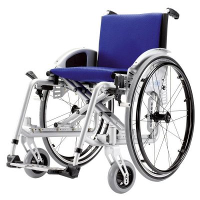 Choosing the right wheelchair