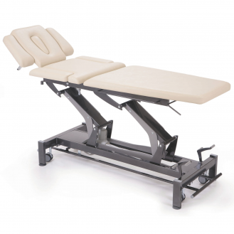 Choosing the right massage table