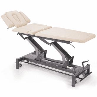 Come scegliere un lettino da massaggio