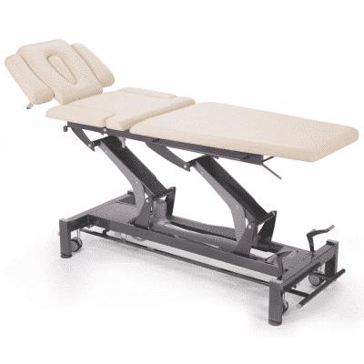 Qué mesa de masaje elegir