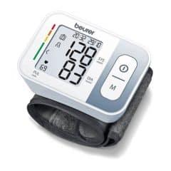 Sfigmomanometro da polso della marca Beurer