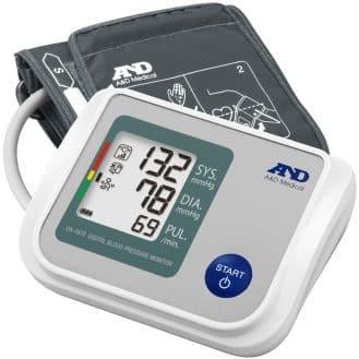 Die Wahl des richtigen Blutdruckmessgeräts