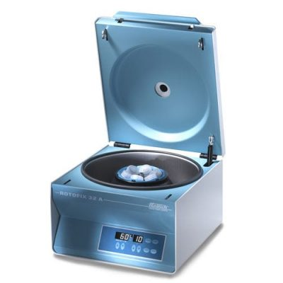 Choosing the right centrifuge