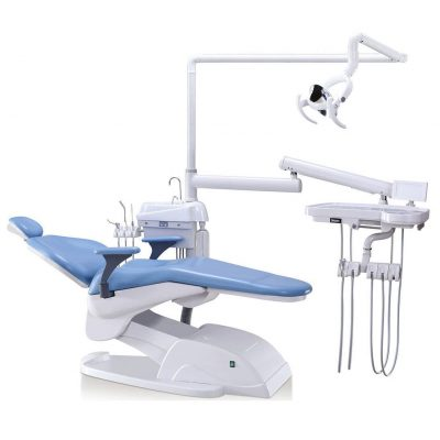 Choosing the right dental unit