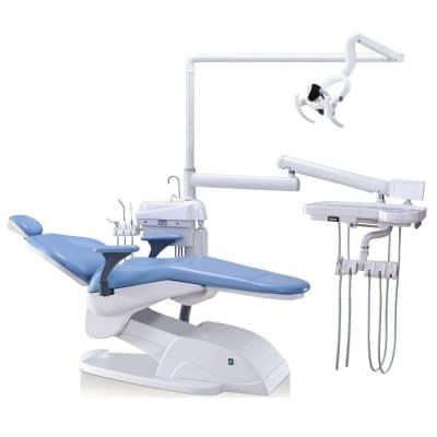Qué unidad dental elegir