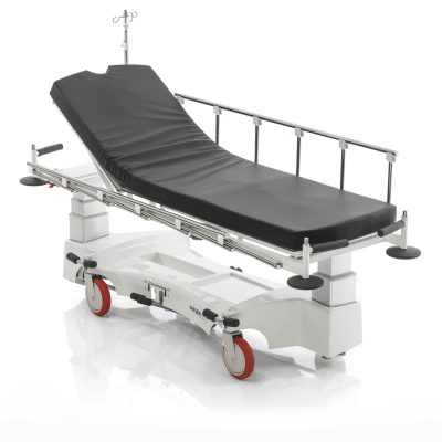 Choosing the right stretcher trolley