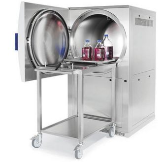 Choosing the right sterilizer