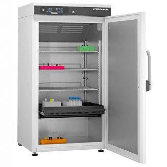 医療用・研究用冷蔵庫の選定
