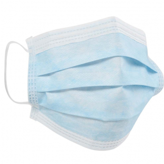 Choosing a surgical mask or respirator