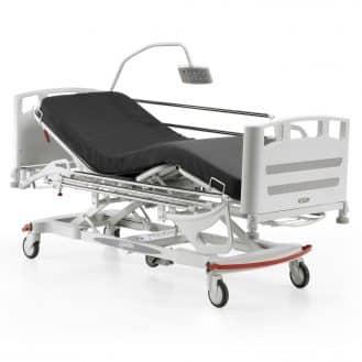 Bien choisir un lit médicalisé