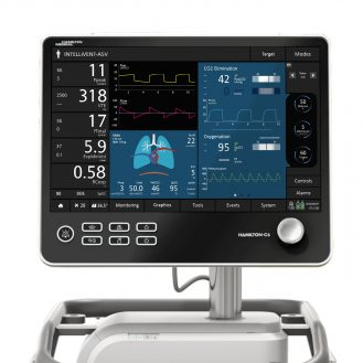Choosing the right ventilator