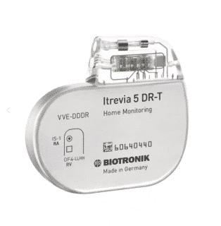 Biotronik ICD