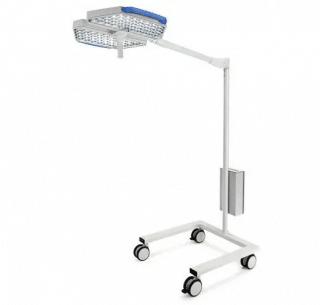 Trumpf Medicalの移動式無影灯