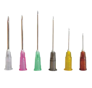 Tenko Medicalの皮下注射針