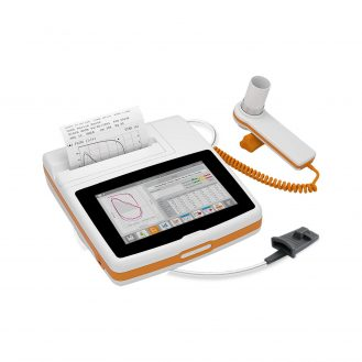 Die richtige Wahl eines Spirometers