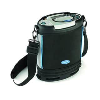 Invacare社の携帯型酸素濃縮器
