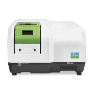 Como escolher um espectrómetro